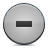 button grey delete Png Icon