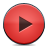 button red play Png Icon
