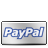 credit card platinum paypal Png Icon