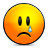 sad Png Icon