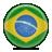 brasil Png Icon