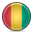 flag guinea Png Icon