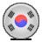 korea Png Icon