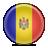 moldova Png Icon