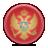 montenegro Png Icon