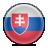 slovakia Png Icon