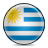 uruguay Png Icon
