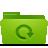folder green backup Png Icon