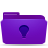 folder violet ideas Png Icon