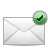 mail check Png Icon