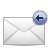 mail reply Png Icon