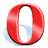 opera Png Icon
