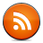 rss circle Png Icon