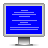 screen windows Png Icon