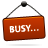 busy Png Icon