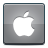 social apple Png Icon