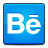 behance Png Icon