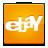 social ebay Png Icon