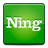 ning Png Icon