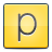 posterous Png Icon