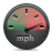 mph Png Icon