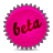 splash beta pink Png Icon