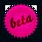 splash beta pink Png Icon