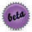 splash beta violet Png Icon