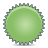 splash green 1 Png Icon