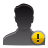 user alert Png Icon