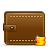 wallet coins Png Icon