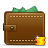 wallet money Png Icon