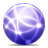web violet Png Icon