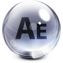 aftereffect Png Icon