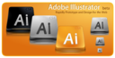 Preview Compatc Adobe Illustrator CS 4 by Dragon XP Png Icon