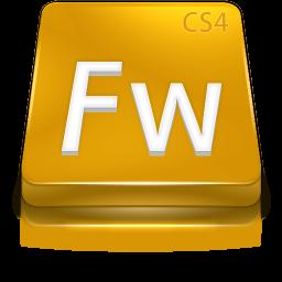 Adobe Fireworks CS 4