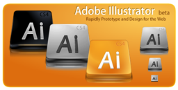 Preview Compatc Adobe Illustrator CS 4 by Dragon XP