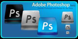 Preview Compatc Adobe Photoshop CS 4 by Dragon XP