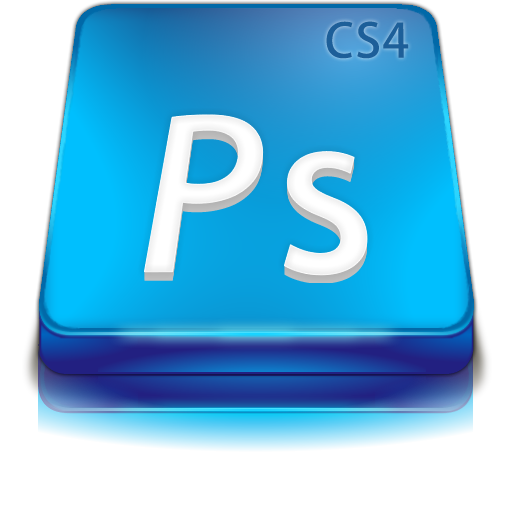 Adobe Photoshop CS 4 Icons, free Adobe Photoshop CS 4 icon