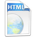 Oficina HTML Png Icon