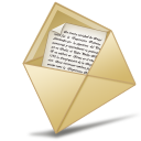 mail png icon