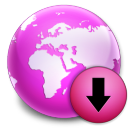 descending Png Icon