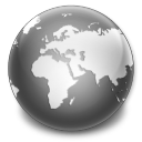 globedisconnected Png Icon