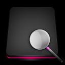 searchhd Png Icon