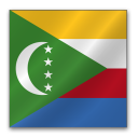 comoros png icon