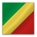 congo Png Icon