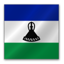 lesotho Png Icon