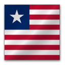 liberia Png Icon