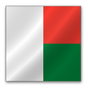 madagascar Png Icon