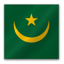 mauritania Png Icon